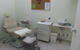 Consultório 1 - Sala climatizada e equipamentos da Gnatus